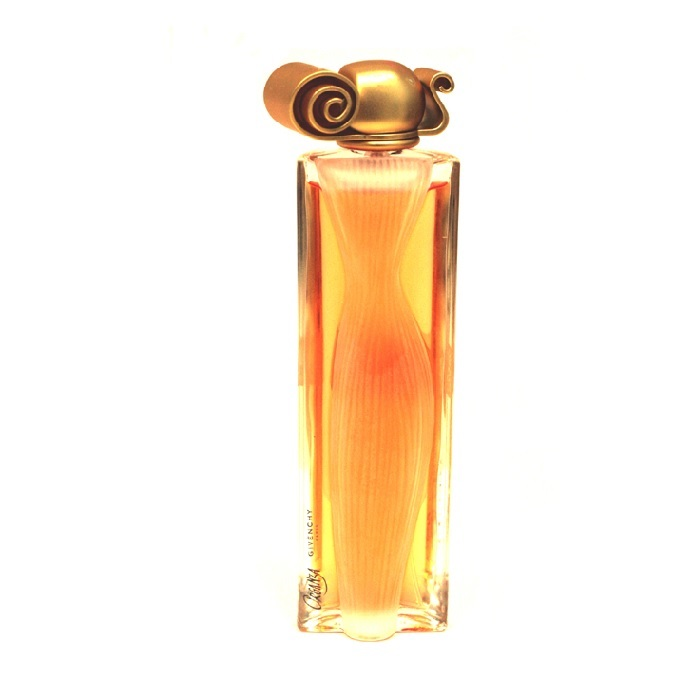 Organza Unbox Perfume by Givenchy 0.5oz / 15ml Eau De Parfum spray for women