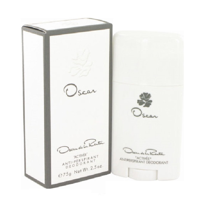 Oscar Deodorant stick by Oscar de la Renta 2.5oz for Women