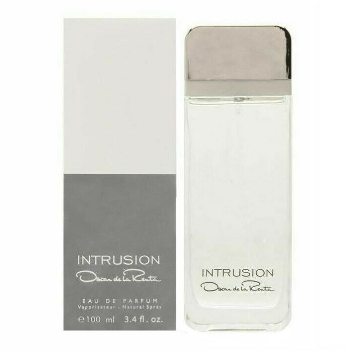 Oscar Intrusion Perfume by Oscar De La Renta 3.4oz Eau De Parfum Spray for women