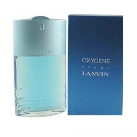 Oxygene Cologne by Lanvin 1.6oz Eau De Toilette spray for Men