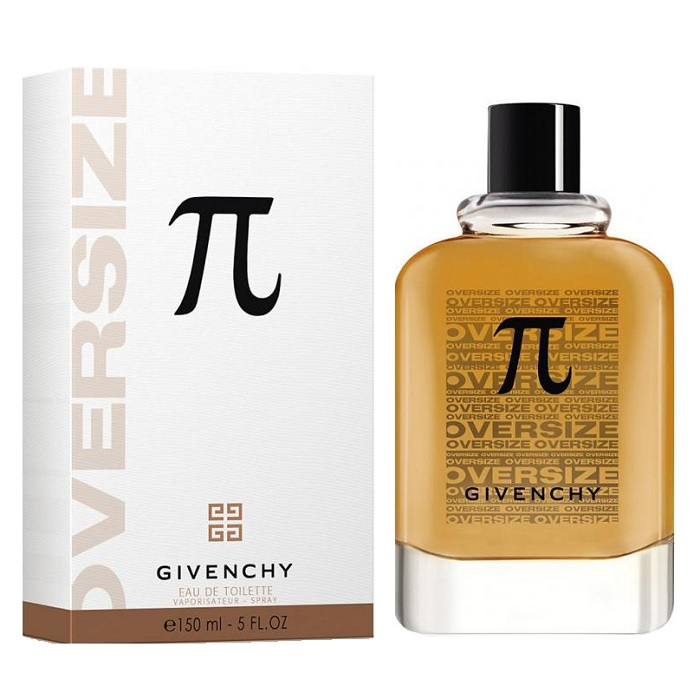 PI Givenchy Cologne by Givenchy 5.0oz Eau De Toilette spray for men