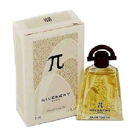 PI Givenchy Mini Cologne by Givenchy 5ml Eau De Toilette for men