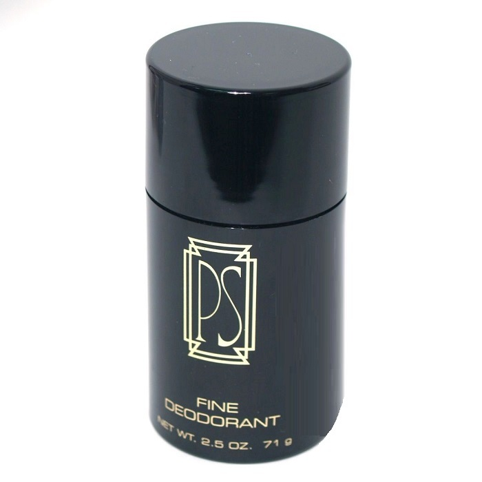 PS Deodorant stick by Paul Sebastian 2.6oz for Men