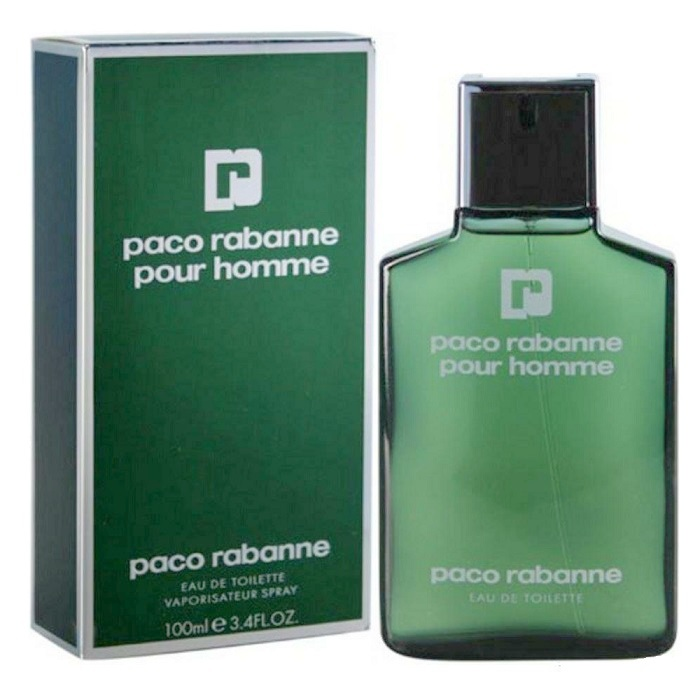 Paco rabanne Cologne by Paco Rabanne 3.3oz Eau De Toilette Spray for men
