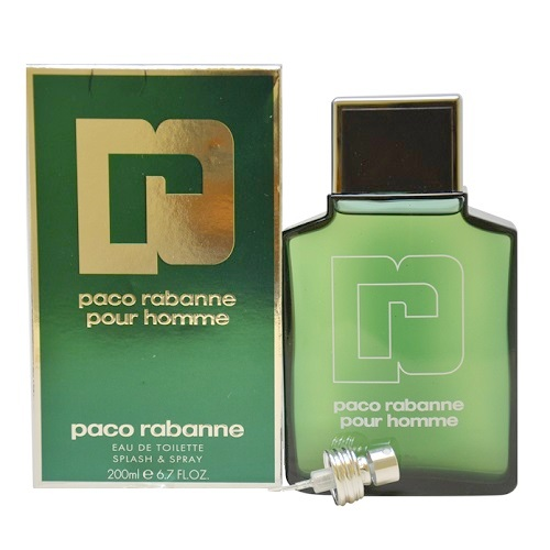 Paco rabanne Cologne by Paco Rabanne 6.7oz Eau De Toilette splash / spray for Men