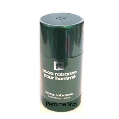 Paco rabanne Deodorant stick by Paco Rabanne 2.2oz for Men