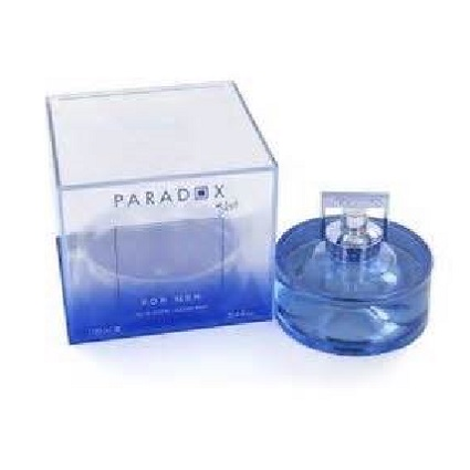 Paradox Cologne by Jacomo 3.4oz Eau De Toilette spray for Men