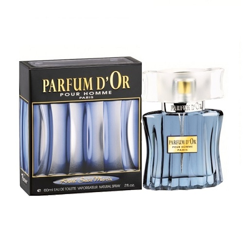 Parfum D'Or Cologne