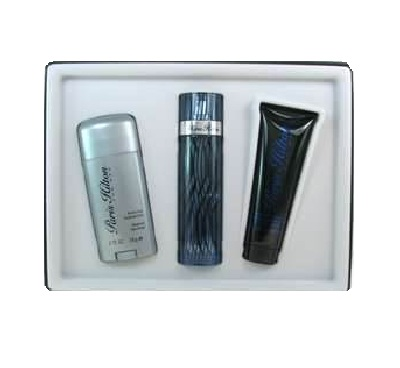 Paris Hilton Gift Set for Men (3 Pieces)