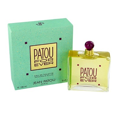 Patou Forever Perfume by Jean Patou 3.4oz Eau De Toilette for Women