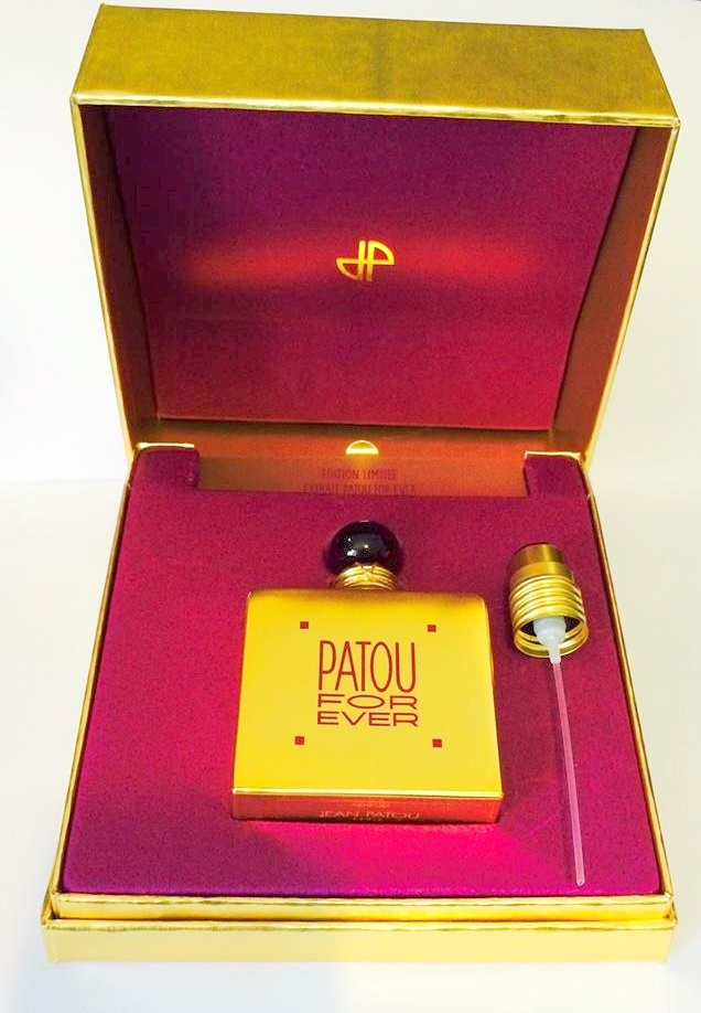 Patou Forever Perfume by Jean Patou 1.0oz Parfum splash / spray for Women