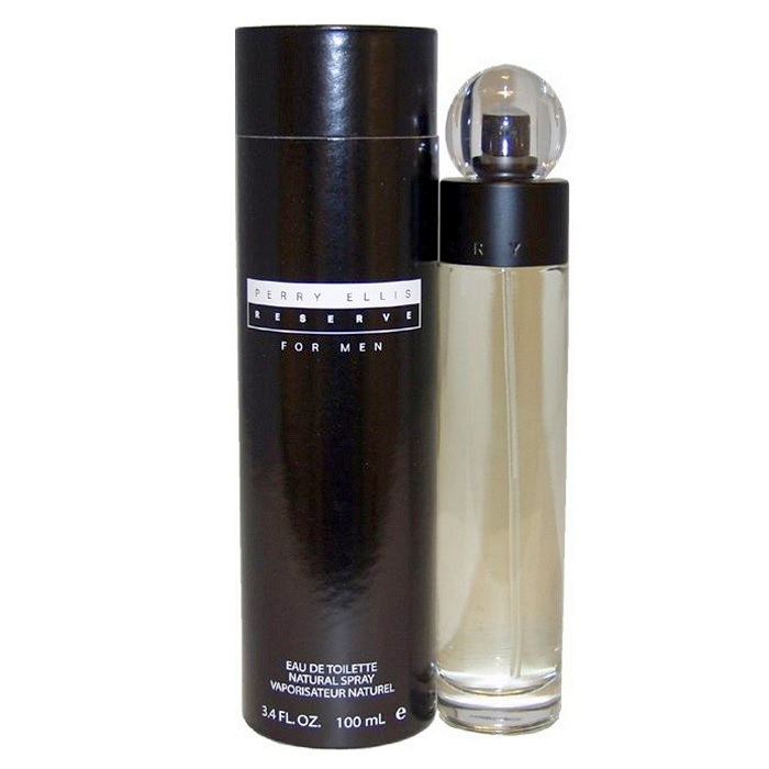 Perry Ellis Reserve Cologne by Perry Ellis 3.4oz Eau De Toilette spray for Men