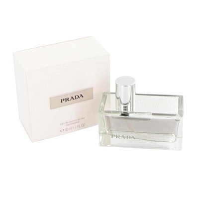Prada Tendre Perfume by Prada 2.7oz Eau De Parfum spray for Women