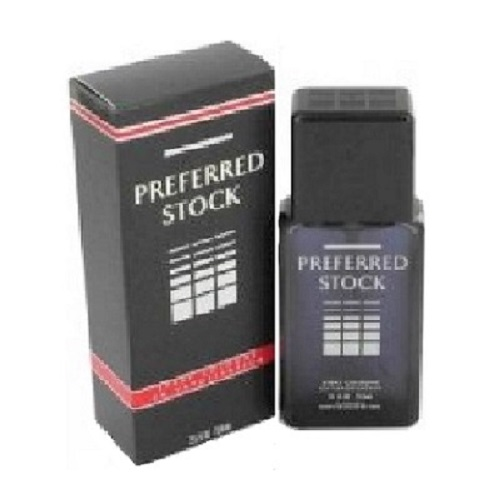 Preferred Stock Cologne