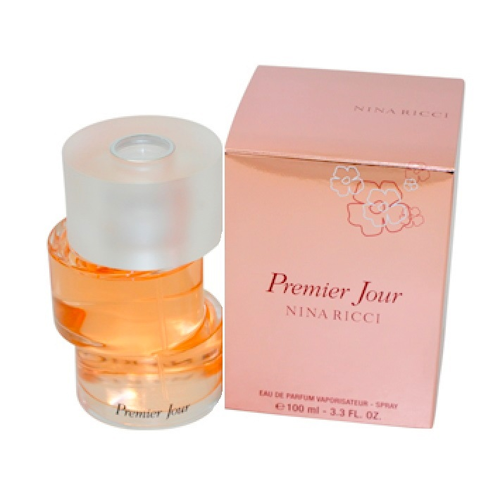 Premier Jour Perfume by Nina Ricci 3.4oz Eau De Parfum spray for Women