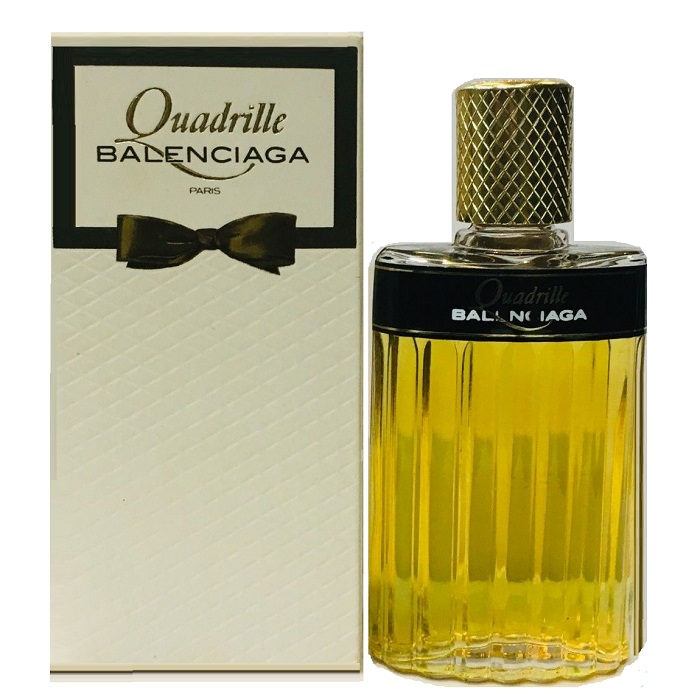 Quadrille Perfume by Balenciaga 1.0oz Eau De Toilette spray for women