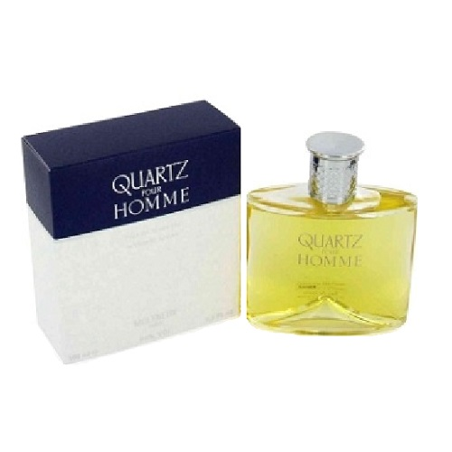 Quartz Cologne by Molyneux 3.3oz Eau De Toilette spray for Men