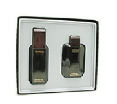 Quorum Gift Set for men - 1.7oz eau de toilette spray and 1.7oz after shave lotion