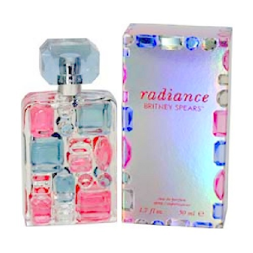 Radiance Perfume by Britney Spears 1.7oz Eau De Parfum spray for Women