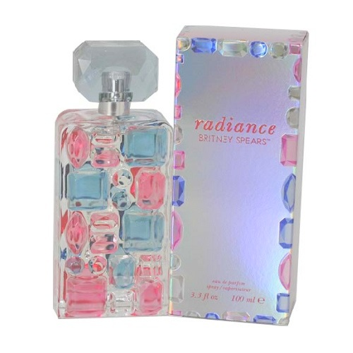 Radiance Perfume by Britney Spears 3.4oz Eau De Parfum spray for Women