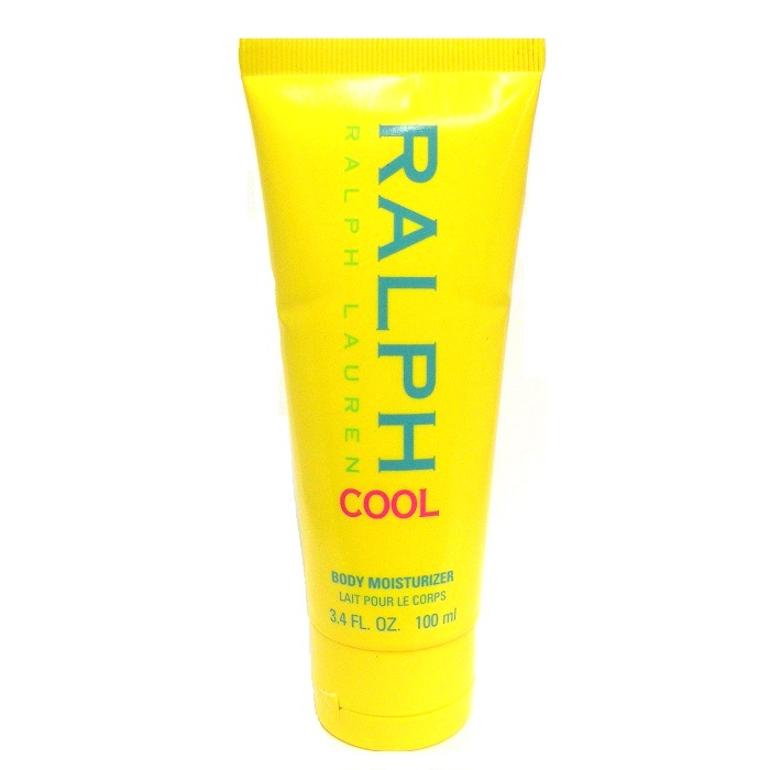 Ralph Cool Body Moisturizer by Ralph Lauren 3.4oz for Women