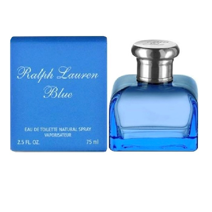 Ralph Lauren Blue Perfume by Ralph Lauren 2.5oz Eau De Toilette spray for women