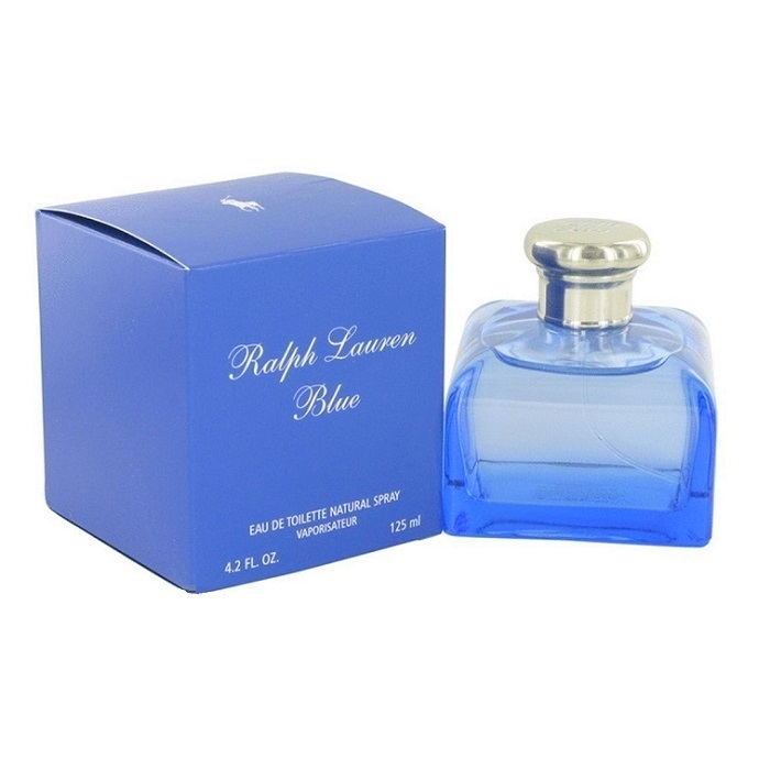 Ralph Lauren Blue Perfume by Ralph Lauren 4.2oz Eau De Toilette spray for Women
