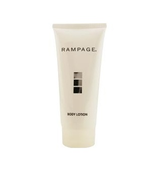 Rampage Body Lotion by Rampage 6.8oz for Women