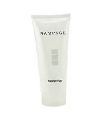 Rampage Shower Gel by Rampage 6.8oz for Women