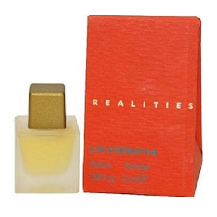 Realities Mini Perfume by Liz Claiborne 3ml Parfum for women