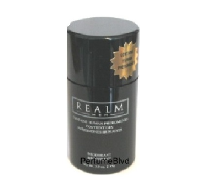 Realm Deodorant stick by Erox 3.0oz for Men