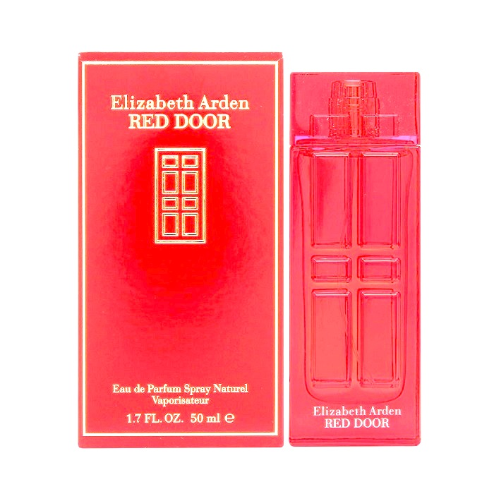 Red Door Perfume by Elizabeth Arden 1.7oz Eau De Parfum spray for women