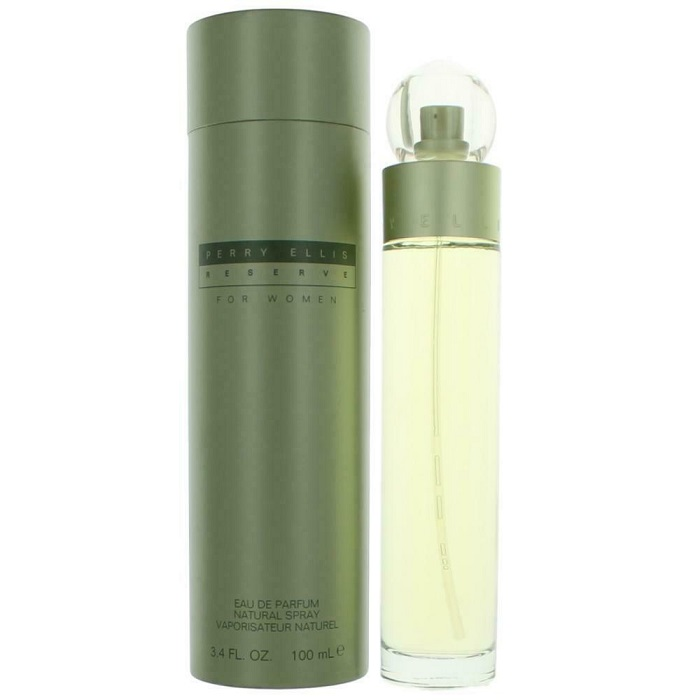 Reserve Perfume by Perry Ellis 3.4oz Eau De Parfum Spray for women