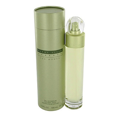 Reserve Perfume by Perry Ellis 1.7oz Eau De Parfum spray for Women