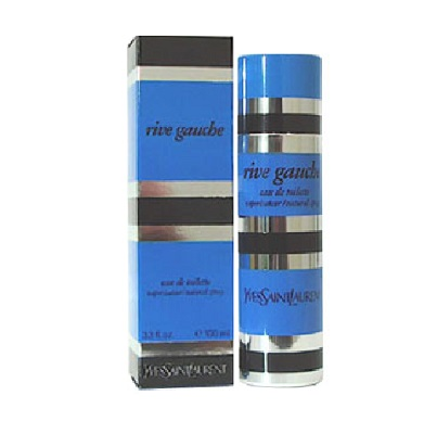 Rive Gauche Perfume by Yves Saint Laurent 3.3oz Eau De Toilette spray for Women