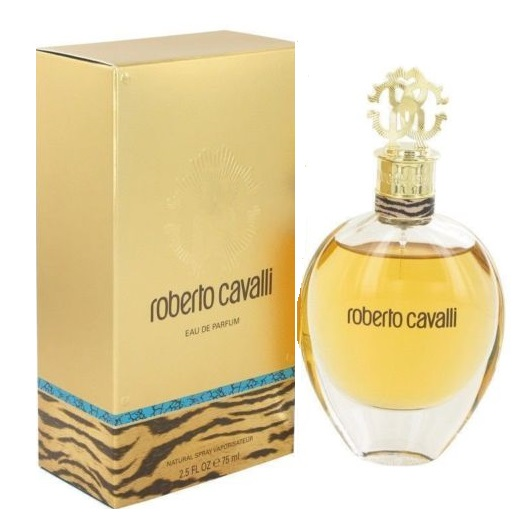 Roberto Cavalli Perfume by Roberto Cavalli 2.5oz Eau De Parfum spray for Women