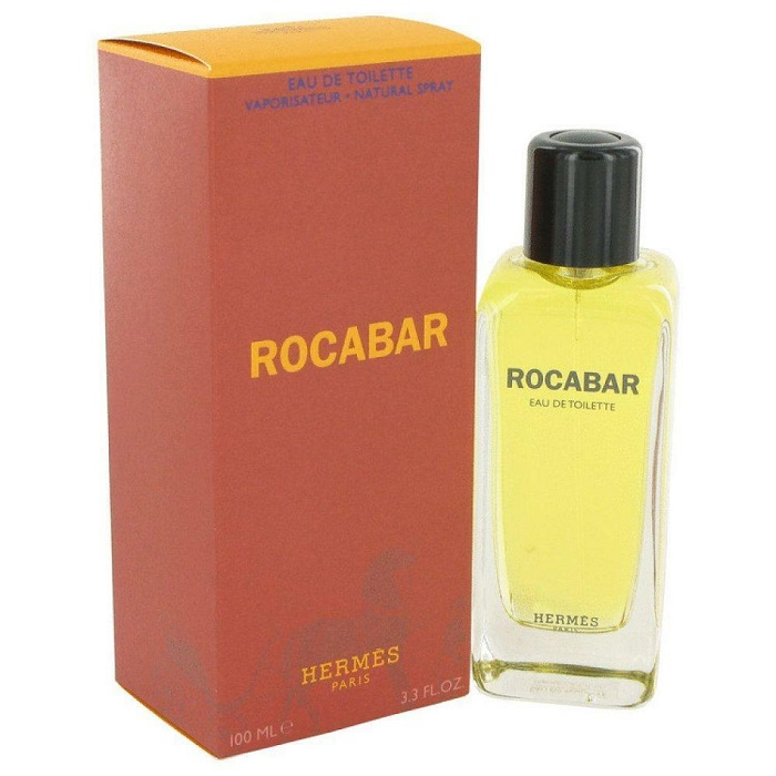 Rocabar Cologne by Hermes 3.4oz Eau De Toilette Spray for men