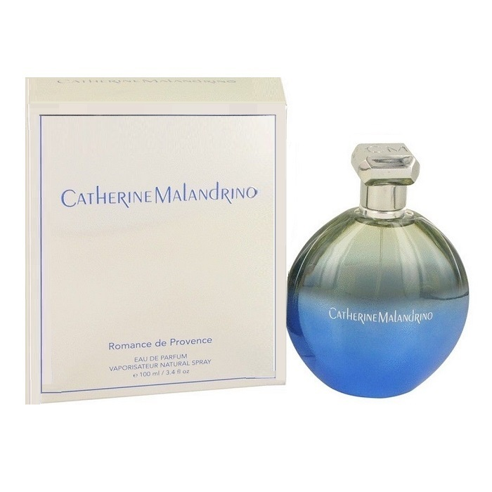 Romance De Provence Perfume by Catherine Malandrino 3.4oz Eau De Parfum spray for Women