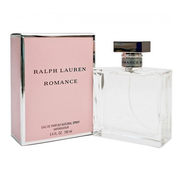 Romance Perfume by Ralph Lauren 3.4oz Eau De Parfum spray for women