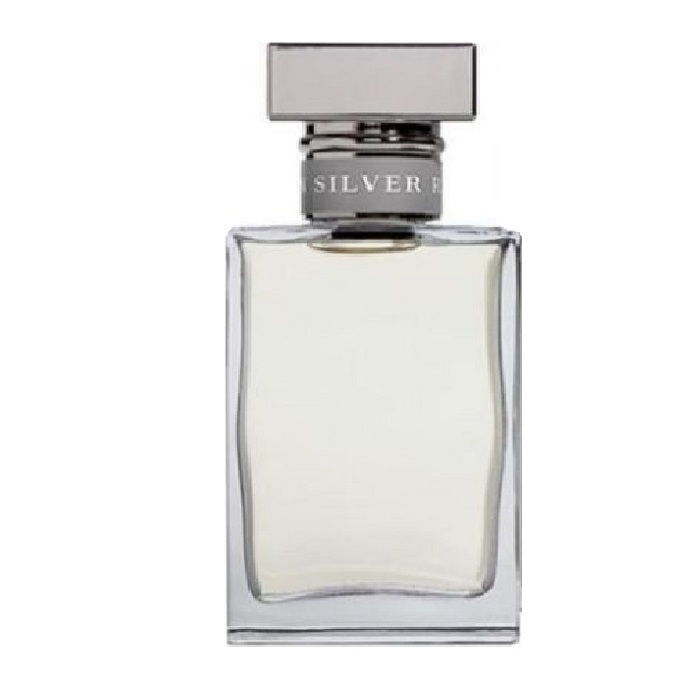 Romance Silver Unboxed Cologne by Ralph Lauren 3.4oz Eau De Toilette spray for Men