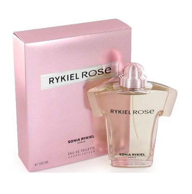 Rykiel Rose Perfume by Sonia Rykiel 3.3oz Eau De Toilette spray for Women