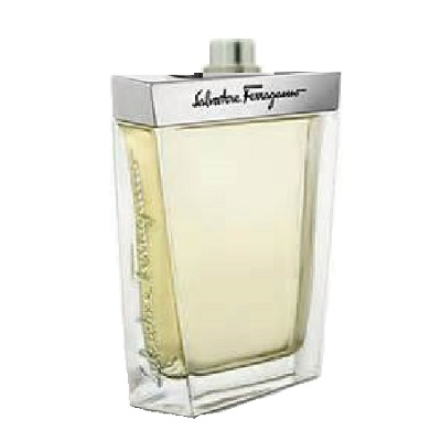 Salvatore Ferragamo Tester Cologne by Salvatore Ferragamo 3.4oz Eau De Toilette spray for Men