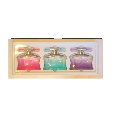 Sex In The City A World Of Emotions Perfume Gift Set for women
