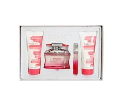 Sex in the City Passion Perfume Gift Set for women