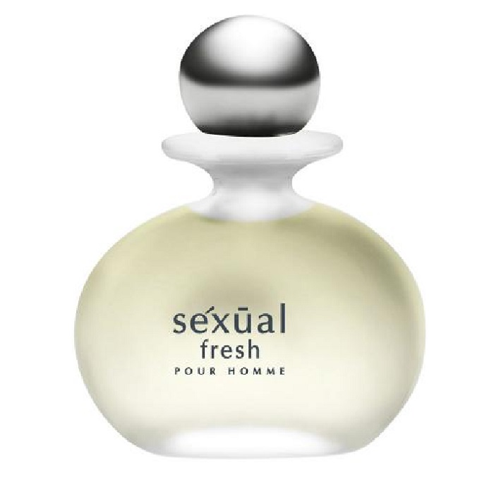 Sexual Fresh Unbox Cologne by Michel Germain 4.2oz Eau De Toilette spray for men