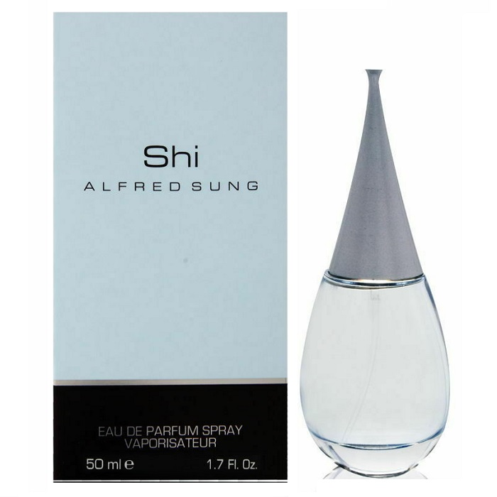 Shi Perfume by Alfred Sung 1.7oz Eau De Parfum Spray for women