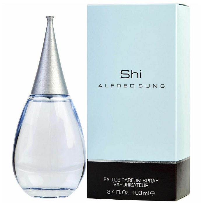 Shi Perfume by Alfred Sung 3.4oz Eau De Parfum Spray for women