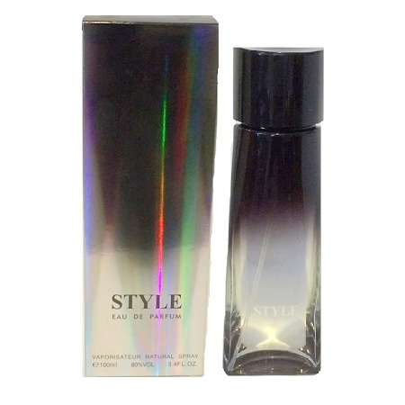 Style Perfume by Karen Low 3.4oz Eau De Parfum spray for Women