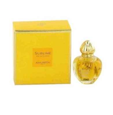 Sublime Mini Perfume by Jean Patou 0.14oz / 4ml Eau De Parfum for Women