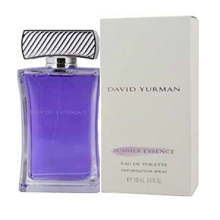 David Yurman Summer Essence Perfume